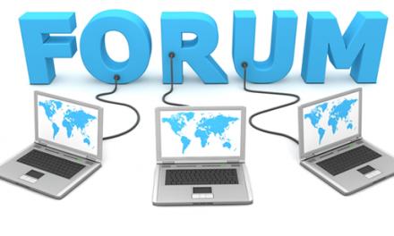 Deux méthodes essentielles pour avoir un forum très actif