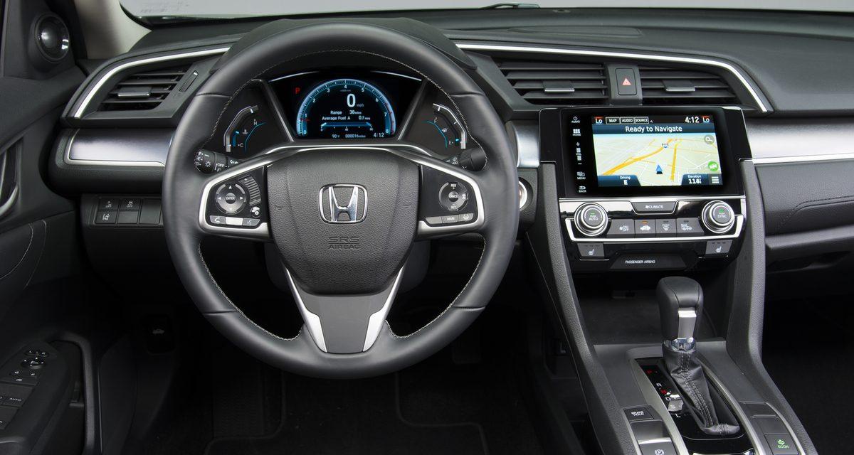 Comment regarder des vidéos sur l'écran d'un autoradio Honda