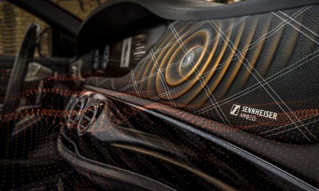 La meilleure technologie audio de voiture et les tendances pour 2020