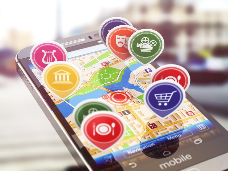 Un autoradio Android GPS : pratique pour voyager